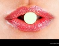Sariawan bukan karena kurang vitamin C