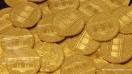 Harga emas tertekan isu suku bunga the Fed