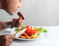 Makanan Anda menentukan mood