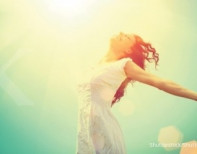 Cara ampuh mengusir perasaan tidak bahagia