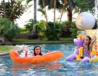 Berenang bisa obati penderita autis?