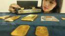 Harga jual dan buyback emas Antam naik 2%