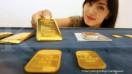 Penurunan harga emas memasuki hari keenam