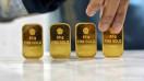 Brexit, emas Antam melaju Rp 608.000 per gram