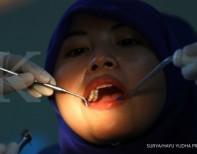 Enam jurus menghilangkan sakit gigi