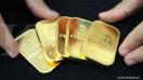 Harga emas Antam Senin menguat Rp 3.000