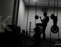 Mengapa olahraga terlalu sering bikin gemuk