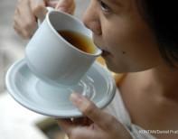 Jenis kopi dan teh yang bisa menambah berat badan