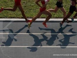 Hubungan lari dan tinggi badan sekadar mitos?