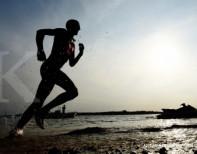 Daftar olahraga malam yang bisa bikin bugar